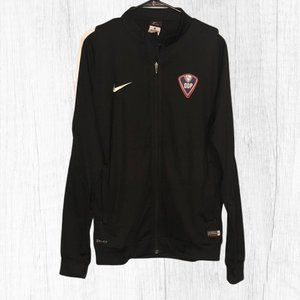 Nike Dri-Fit US Youth Soccer Jacket Med